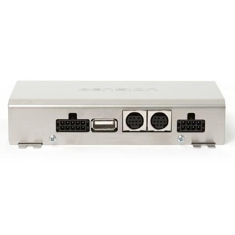 Автомобильный USB / iPod адаптер  Dension Gateway 500 для BMW с активатором GW51MBE Превью 1