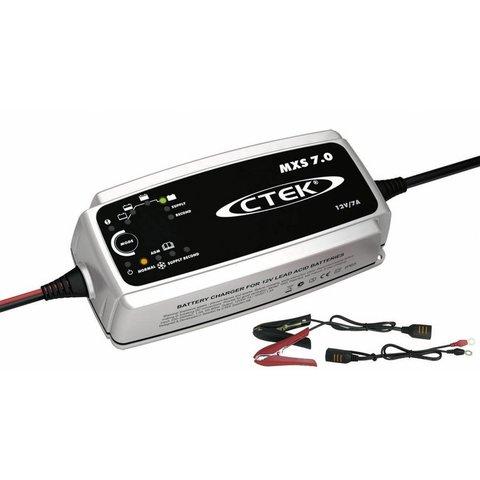 Автомобильное зарядное устройство СТЕК MXS 7.0 Превью 1