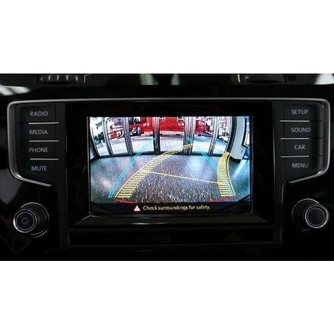 Sistema de navegación para Volkswagen Vista previa  2