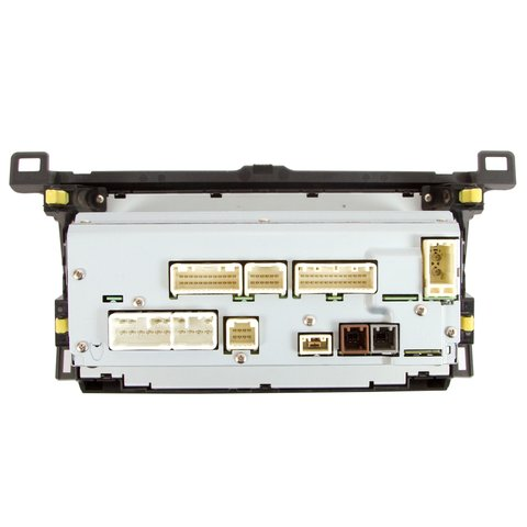 Touch 2 OEM Head Unit for Toyota RAV4 Preview 2