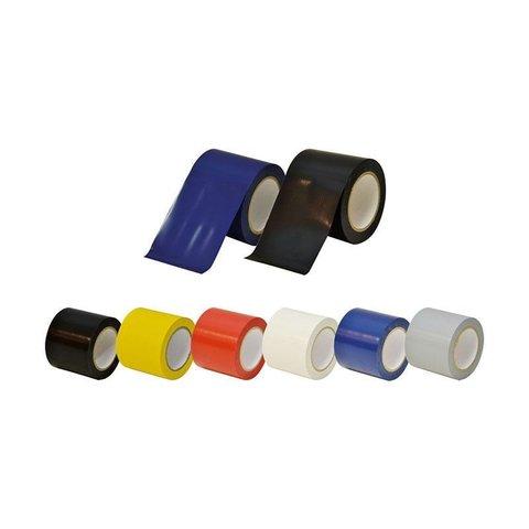 Стрічка ізоляційна HPX 52400, 50 мм, 10 м, біла Прев'ю 1
