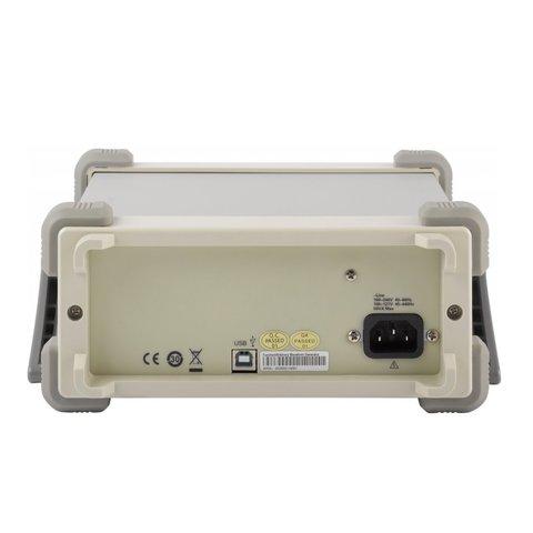 Генератор сигналів SIGLENT SDG830 Прев'ю 1