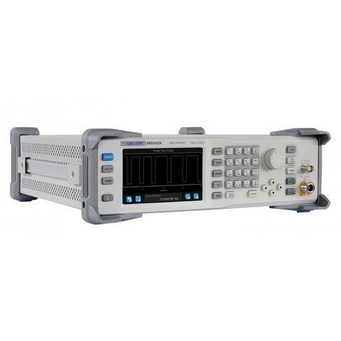 Генератор сигналів SIGLENT SSG3032X Прев'ю 2