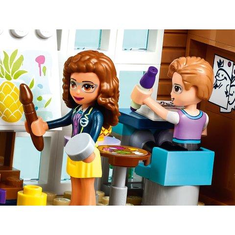 Конструктор LEGO Friends Школа Хартлейк-Сіті 41682 Прев'ю 12