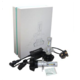 Car LED Headlamp Kit UP-7HL-9012W-4000Lm (HIR2, 4000 lm, cold white) Preview 2