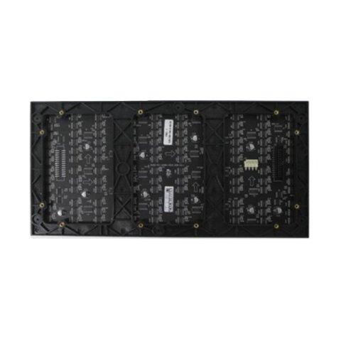 Módulo LED publicitario SMD1515 (320 × 160 mm, 160 × 80 puntos, IP20, 1000 nt) - Vista prévia 2