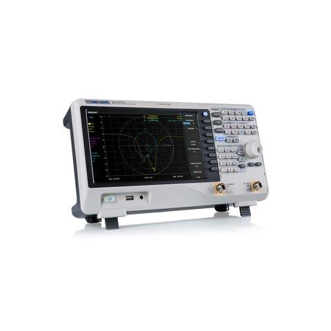 Spectrum Vector Analyzer SIGLENT SVA1075X Preview 1